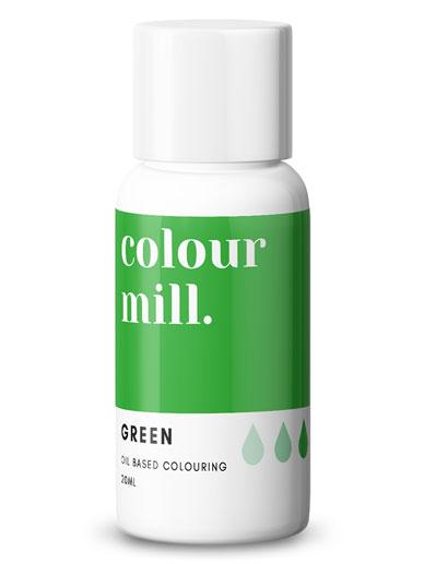 Green Colour Mill 20ml