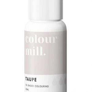 Taupe Colour Mill 20ml
