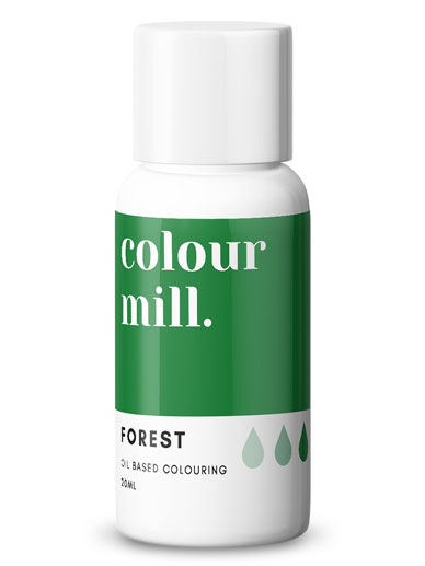 Forest Green Colour Mill 20ml