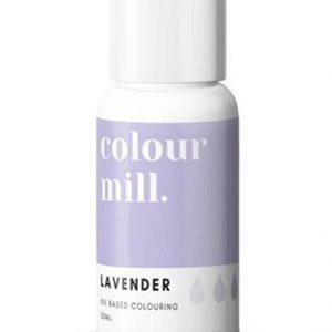 Lavender Colour Mill 20ml