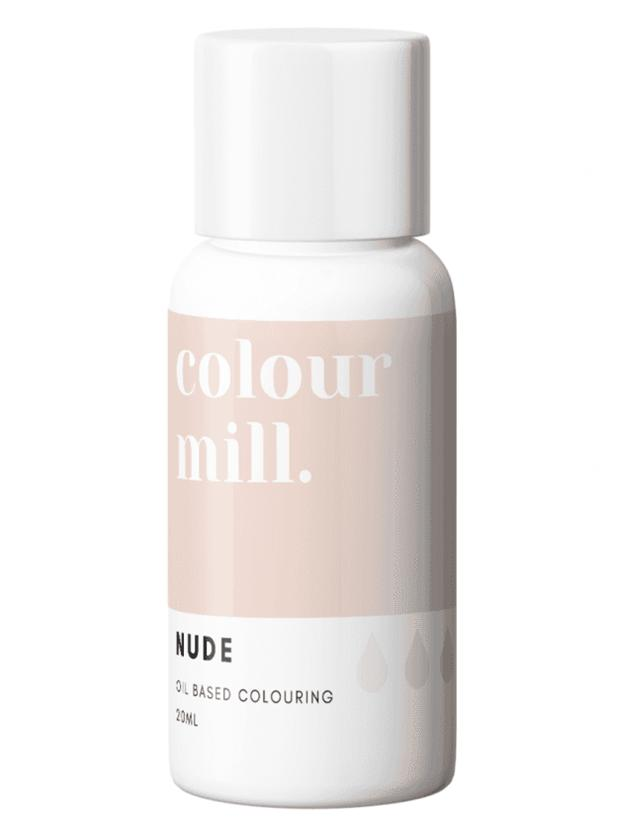 Nude Colour Mill 20ml