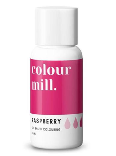 Raspberry Colour Mill 20ml