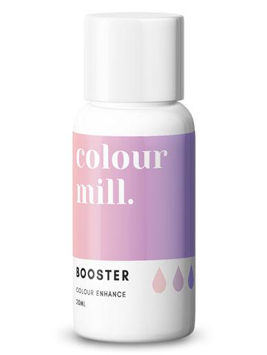 Booster Oil Colour 20ml