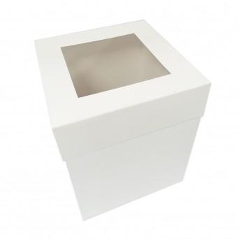 10″ Tall Window Box