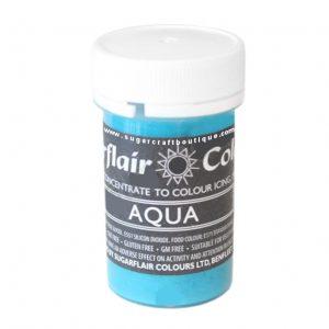 Aqua Pastel Paste Colour 25g